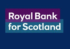 Futurebrand researched tweeds and tartans to create a new pattern for Royal Bank of Scotland, referencing the bank's Scottish heritage