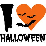 I LOVE Halloween!!
