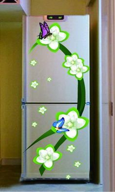 Image detail for -Refrigerator Decoration Sticker from China Arts, Crafts & Gifts ...