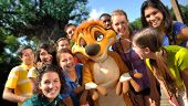 Principles of Animal Behavior Disney Youth Education Series - ages 7-10