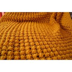 Easy Bobble Baby Blanket Knitting pattern by Daisy Gray Knits Christmas Knitting Patterns, Baby Knitting Patterns, Stitch Patterns, Crochet Patterns, Blanket Patterns, Chunky Blanket, Arm Knitting, Knitting Needles, Knitted Blankets