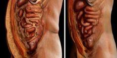 Wystarczy użyć tych 2 składników, aby usunąć złogi tłuszczu i pasożyty z organizmu - Zdrowe poradniki