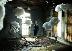 Rosie Hardy's Photography Photos 1 - Fascinating Fantastical Photography pictures, photos, images