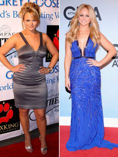 Miranda Lambert: How I Lost Tons Of Weight & Top Diet Tricks From Docs