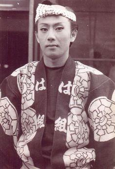 Ichikawa Raizo