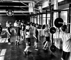 — JSA CrossFit Since 2006 the premier CrossFit gym in the Manasquan & Point Pleasant area