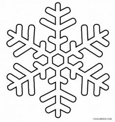 Snowflakes Coloring Pages Printable . 24 Snowflakes Coloring Pages Printable . Snowflake Coloring Pages for Preschoolers Coloring Home