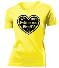 OKTOBERFEST - LEBKUCHENHERZ WO ZUM DEIFI IS MEI DIRNDL? 3348(F-G) Gr. S love-all-my-shirts http://www.amazon.de/dp/B00DC3THYC/ref=cm_sw_r_pi_dp_l0Ebub0VJGC31