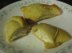 Chicken Popovers Recipe