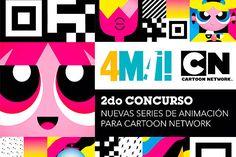 El concurso tiene como objetivo seleccionar proyectos de series de animación para explotación multiplataforma orientado a niños de 7 a 12 años.