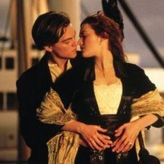 I just love the Titanic<3 favorite movie .