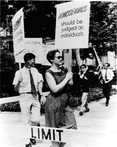 "In 1970, the ALA founded the first lesbian, gay, bisexual and transgender professional organization, called the ""Task Force on Gay Liberation"", now known as the GLBT Round Table."