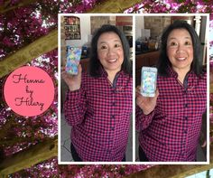 """Henna by Hilary 