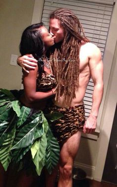 Beautiful interracial couple dressed up for Halloween #love #wmbw #bwwm Interracial Couples, Biracial Couples, Black And White Love, Couple Halloween Costumes, Halloween 2018, Halloween Ideas, Halloween Makeup, Happy Halloween, Mixed Couples