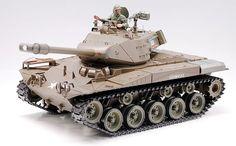 1:16 American M41A3 Bulldog  $144.95