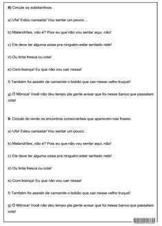 SOS PROFESSOR-ATIVIDADES: Turma da Mônica