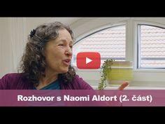 Nevýchova TV: Rozhovor s Naomi Aldort (2. část)