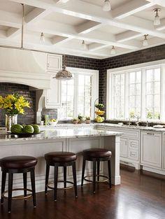 Classic Kitchen #Kitchen