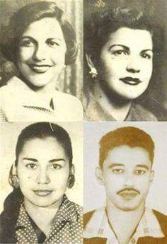 RUFINO DE LA CRUZ , UN HEROE OLVIDADO Por Ana Carina CASTILLO y Lourdes Patricia RODRÍGUEZ  Fuente : Imágenes de Nuestra Historia