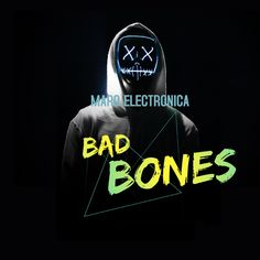 A stalwart proclamation with a mesmerizing sound from British Electro rocker and Trip-hop pioneer Marq Electronica, Bad Bones is an effective critique of British politicians and their attitude. Read more on #NovaMusicblog #BadBones #MarqElectronica #newmusic #artwork #musicblog #engagement New Music, Good Music, Bad Bones, Future Music, Electro Music, Music Machine, Trip Hop, Bad To The Bone