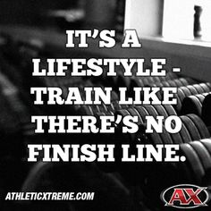 Fitness motivational quotes by AthleticXtreme