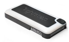 Lightstrap iPhone Case Offers A 10x Brighter Flash And Video Light - The Lightstrap has been specifically designed to provide you with the required light to capture top quality images and video in low light conditions and provides soft light, colour control and flexible power in a portable iPhone case design.   Geeky Gadgets