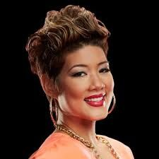 Tessanne Chin The Voice - please vote 1-877-553-3710 More