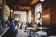 Whyte Hotel- Reynard Restaurant - NYC