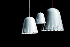 CAPRI Rotaliana Studio Italia #Design #Lighting #Lights #Diseño #Iluminación #Luminarias #Lightmex