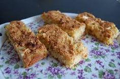 Cucina con nonna Plina: Merenda sfiziosa dolce gratin di pane e mele