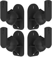 Check This Out! VonHaus Speaker Brackets x 4 #OnSale #Discount #Shopping #AddMe #FollowMe #BestPins