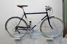 Rundgang: Eurobike 2014 – Viva Bikes