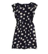 77 kids polkadot dress