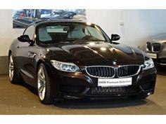 BMW Z4 sDrive20i M Sportpaket HiFi Prof el.Sitzv.