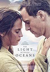 The Light Between Oceans by M L Stedman starring Alicia Vikander and Michael Fassbender opens on Sept. Ocean's Movies, Movies 2019, Movies To Watch, Movies Online, Movie Tv, Ebooks Online, Romance Movies, Michael Fassbender, The Light Between Oceans