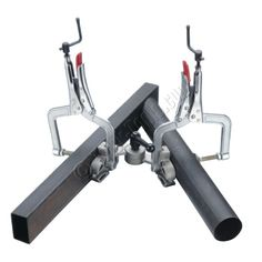 Strong Hand Tools Jointmaster, Welding Clamp, PA634  Variable Angle Clamp