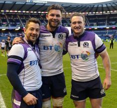 Sat 24 Feb 2018  after beating England at murrayfeild brilliant game to be part off .