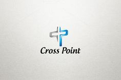 Church Logo by Arslan on Creative Market