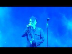 Solar Fake & Peter Spilles - Dividing Line - LIVE 2016 Wave-Gotik-Treffen - YouTube