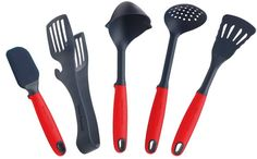 Enter to win the 5 Piece Kitchen Tool Set. The deadline to enter is June 5.