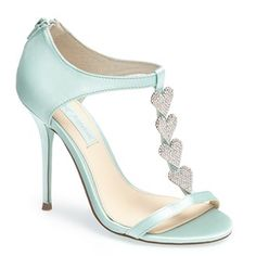 awesome wedding shoes by Betsey Johnson  http://rstyle.me/n/gwkzdpdpe