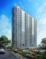 Apartemen Emerald Bintaro (Jaya Goup) : Apartemen Rp 200 Jutaan Hanya 5 Menit Dari Bintaro...