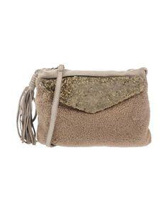 Costume National HANDBAGS - Handbags su YOOX.COM CfVPwV4z2
