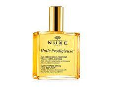 Huile Prodigieuse von Nuxe, um 28 €