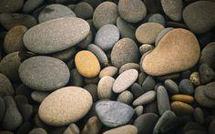 Wallpapers Apple Widescreen Stones 2560x1600