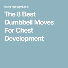 Free download the strength training anatomy workout ii book the 8 best dumbbell moves for chest development fandeluxe Gallery