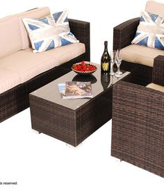 47 Best Rattan Sofa Sets Images Rattan Sofa Range Ranges