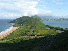 St. Kitts - Oh how I love this place!!! My dream of retirement!!!!