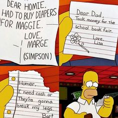awesome #thesimpsons #thesimpsonsclips #thesimpsonsmovie #thesimpsonsfan