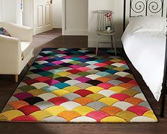 Spectrum Jive - Tapis de créateur/tapis moderne - motif a... https://www.amazon.fr/dp/B016DFOSWG/ref=cm_sw_r_pi_dp_dV-zxb5JZQCGS